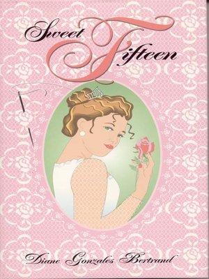 cover image of Sweet Fifteen