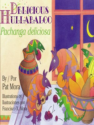 cover image of Delicious Hullabaloo (Pachanga delicioso)