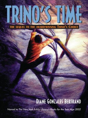 cover image of Trino's Time