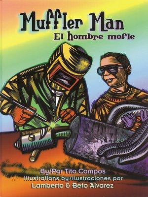 cover image of Muffler Man (El hombre mofle)