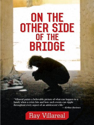 cover image of On the Other Side of the Bridge