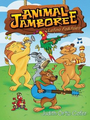 cover image of Animal Jamboree / La fiesta de los animales