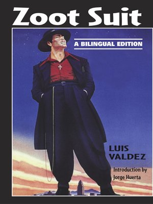 cover image of Zoot Suit