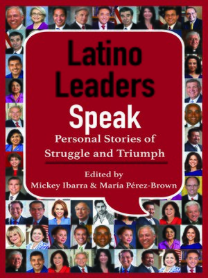 cover image of Latino Leaders Speak