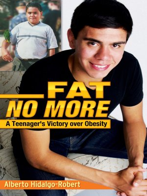 cover image of Fat No More