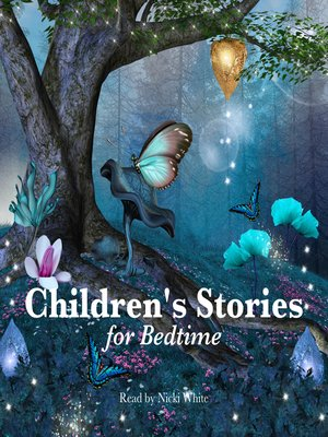 cover image of Children's Stories for Bedtime