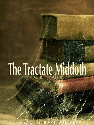 cover image of The Tractate Middoth