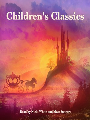 cover image of Children's Classics