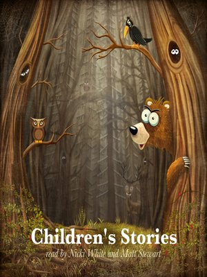 cover image of Children's Stories