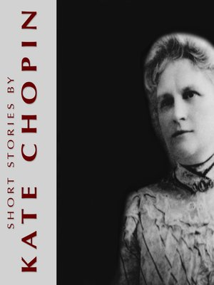 cover image of Short Stories by Kate Chopin