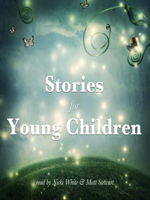 cover image of Stories for Young Children