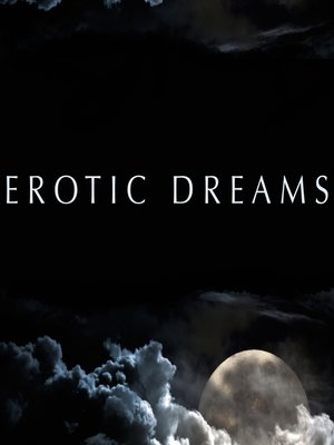 cover image of Erotic Dreams