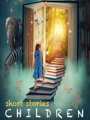 cover image of Short Stories for Children