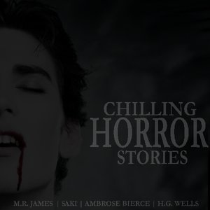 cover image of Chilling Horror Stories