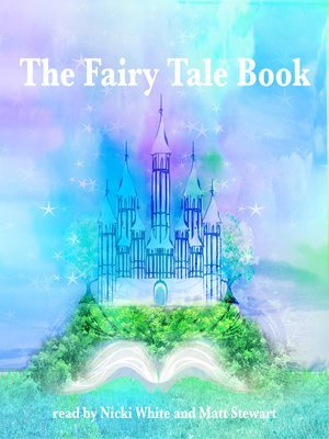 cover image of The Fairy Tale Book