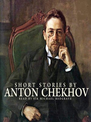 cover image of Short Stories by Anton Chekhov