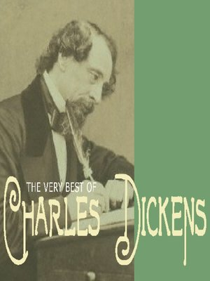 cover image of The Very Best of Charles Dickens