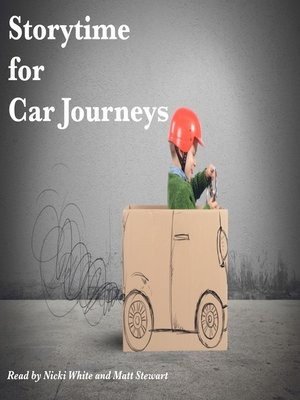 cover image of Storytime for Car Journeys