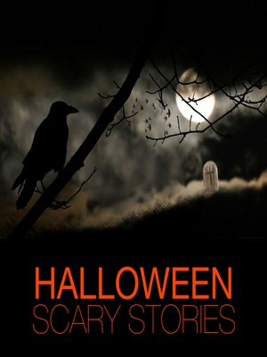 cover image of Halloween Scary Stories