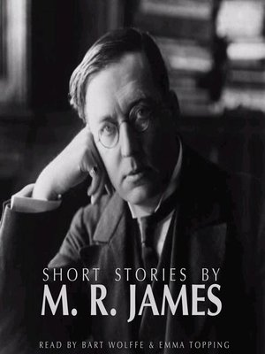 cover image of Short Stories by M. R. James