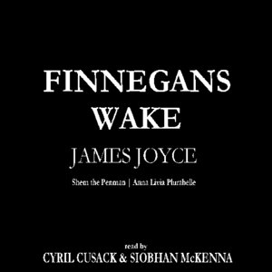 cover image of Finnegans Wake