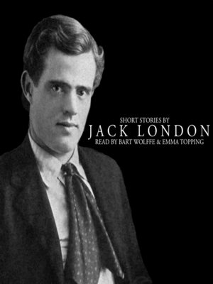 cover image of Short Stories by Jack London