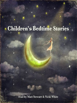 cover image of Children's Bedtime Stories