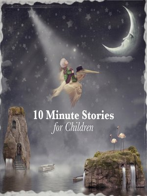 cover image of 10 Minute Stories for Children