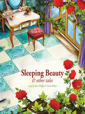 cover image of Sleeping Beauty and Other Tales