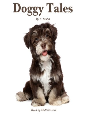 cover image of Doggy Tales