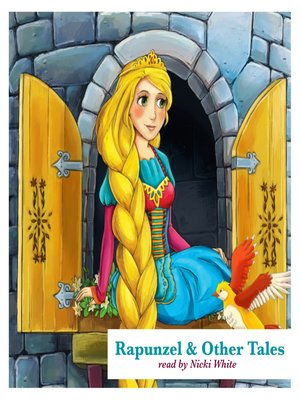cover image of Rapunzel and Other Tales