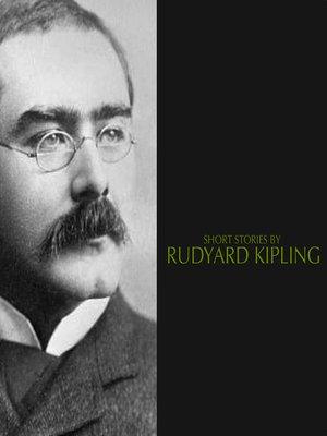 cover image of Short Stories by Rudyard Kipling