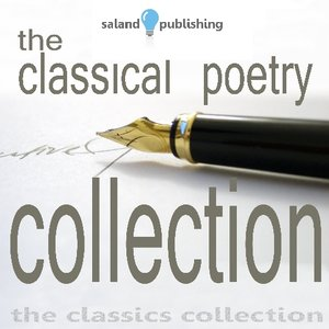 cover image of The Classical Poetry Collection, Volume 1