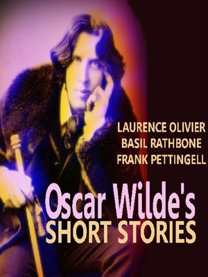 cover image of Oscar Wilde's Short Stories