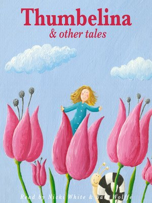 cover image of Thumbelina and Other Stories