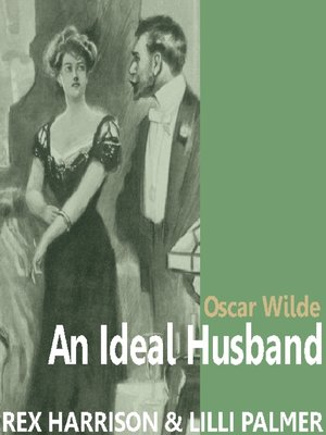 cover image of An Ideal Husband