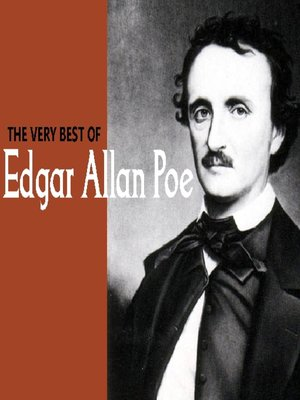 cover image of The Very Best of Edgar Allan Poe