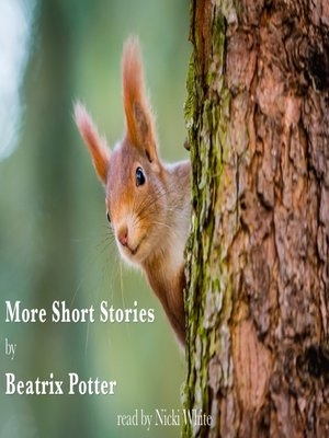 cover image of More Stories from Beatrix Potter
