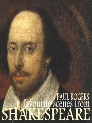 cover image of Favourite Scenes from Shakespeare