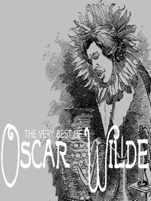 cover image of The Very Best of Oscar Wilde