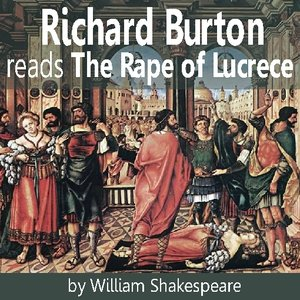 cover image of The Rape of Lucrece