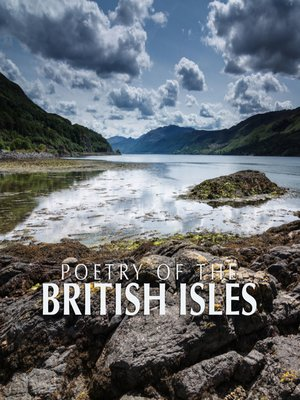 cover image of Poetry of the British Isles