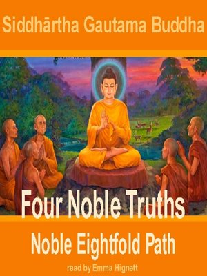 cover image of Four Noble Truths