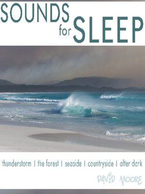 cover image of Sounds for Sleep