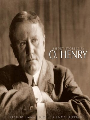 cover image of Short Stories by O. Henry