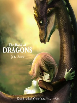 cover image of The Book of Dragons