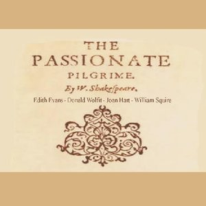 cover image of The Passionate Pilgrim