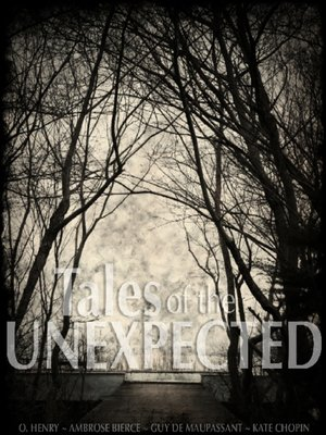 cover image of Tales of the Unexpected