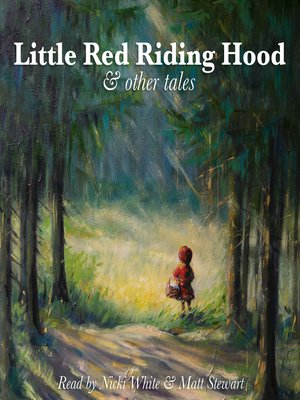cover image of Red Riding Hood and Other Tales