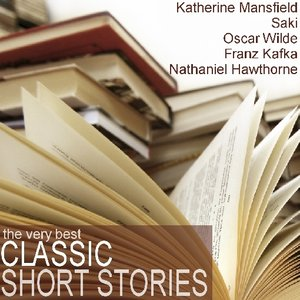 cover image of The Very Best Classic Short Stories